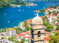 Cruising the Adriatic Coast: Dubrovnik to Athens Tour
