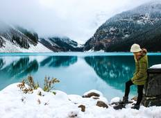 Icons of Western Canada & Alaskan Cruise Tour