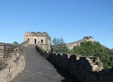 5 Days Guided Tour to Beijing Highlights Tour