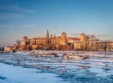 Polish Winter Adventure (2020 New Year) Tour