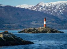 Experience in the southernmost city in the world: Ushuaia Tour