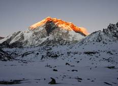 Everest  Base Camp Kalapatthar Trek Tour