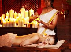 Ladies Only Ayurveda Journey - 10 Days Tour