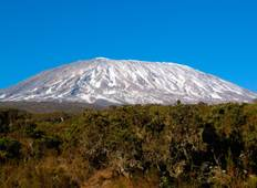 Kilimanjaro Marangu Route 6 Days 5 Nights Tour
