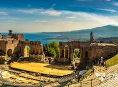 Total Taormina Tour Tour