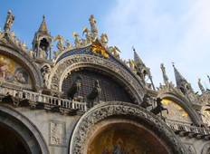 3 days Guided tour of Venice wonders including Dorsoduro District and Lagoon Islands Tour