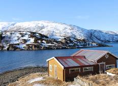 Norwegian Fjords Escape with Northern Lights Tour