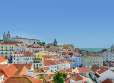 Lisbon to Madrid Escape Tour
