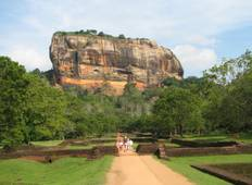 Sri Lanka with Forts, Wildlife, and Spices Tour
