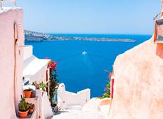 Greek Isles Tour