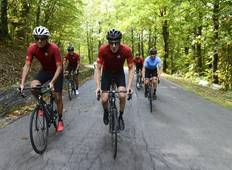 Coast to Coast Bike Tour Tour