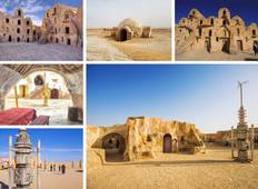 6 Days Tunisia Star Wars Film Locations Tour Tour