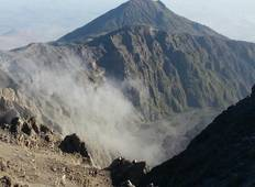 Mt. Meru 3days 2 nights Tour
