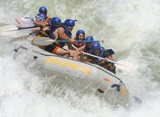 3 Nights 4 Days Victoria falls tour package. Tour