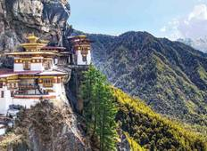 Darjeeling & The Kingdom of Bhutan (2020) Tour
