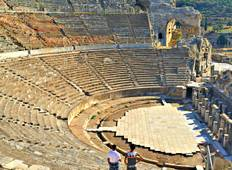 Daily Ephesus Tour from Istanbul by Air - 1 Day Tour