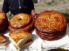 Armenia - The Taste and Smell  Tour