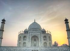 All Inclusive 2 Nights 3 Days Delhi to Agra Tour Tour