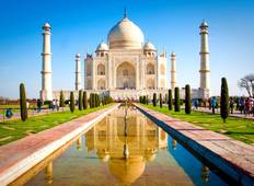 Golden Triangle - 5 Days Tour