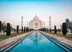 Golden Triangle with 5 Star Hotels Tour