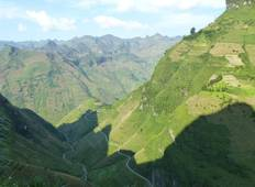 Trekking North East Vietnam – Ba Be-Ban Gioc - Ha Giang Tour