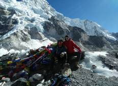 Small Group Everest Base Camp Trek -12 Days Tour