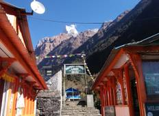 Privater Annapurna Base Camp Trek - 7 Tage Rundreise