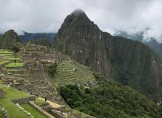 Ultimate Lares Trek with Km 104 to Machu Picchu Adventure Tour