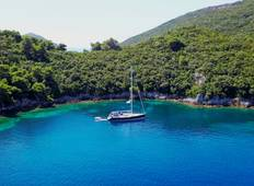 Open Sea Sailing Adventure from Dubrovnik Tour