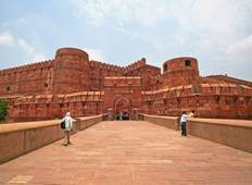 Golden Triangle India Tour with 5 Star Hotel Tour