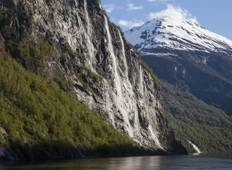 Norwegian Arctic and Scottish Highlands Encompassed Tour