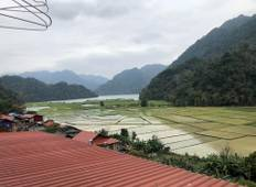 5-Day North Vietnam Adventure Tour: Ba Be Lake - Ban Gioc Waterfall - Ha Giang Tour