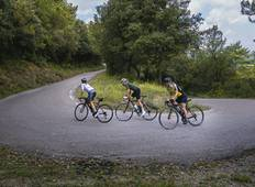 Girona Women\'s Cycle Camp Tour