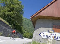 Classic Climbs of the Alps Tour