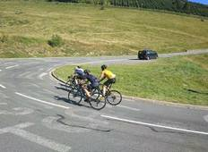 Tour de France Pyrenees Tour