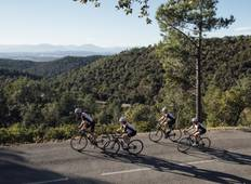 Girona Ride Camp Tour