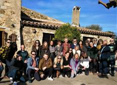 Christmas in Girona Tour