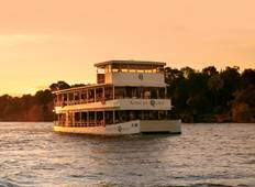 5 Nights 6 Days Victoria falls and Chobe parkage. Tour