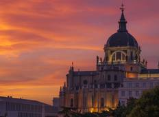 Madrid, the best destination to your holidays Tour