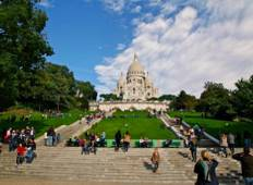 Paris and the Seine Valley to Normandy Tour