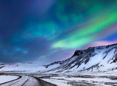 Iceland Northern Lights Adventure Tour