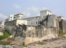 Accra- Cape Coast Tour Tour