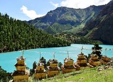 Lower Dolpo Trek - 17 Days Tour
