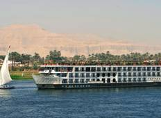 Signature Tour of Egypt 10 Days Discover Egypt in Style - Best Luxury Cruise & Hotels Tour