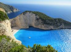 Ionian Cruise Tour