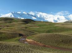 M41 Road: Pamir Highway and Wakhan Corridor, 2020 Tour