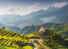8-Day Off The Beaten Path In North Vietnam Tour