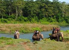 2 Night 3 Days Chitwan Jungle Safari  Tour
