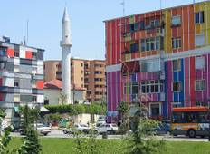 Day Trips from Tirana Tour