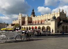 Krakow – Poland summer saving deals Tour
